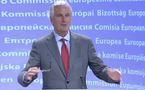 La Commission européenne propose son 'pack' pour consolider le système financier