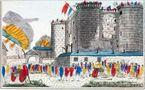 La Fête de la Fédération, ce 14 juillet 1790 que la fête nationale française commémore chaque année