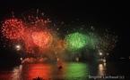 Meilleur article de la semaine passée - FEU D'ARTIFICE DU 14 JUILLET: PARIS LE DEDIE A L'ORGANISATION INTERNATIONALE DE LA FRANCOPHONIE