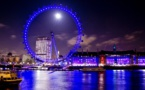 L'IMAGE DU JOUR: La grande roue de London Eye