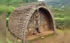 L'IMAGE DU JOUR: Grande hutte