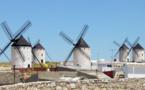 L'IMAGE DU JOUR: Moulins à vent