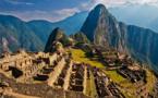 IMAGE DU JOUR: Le Machu Picchu