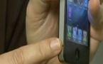 L'iPhone 4 se couvre pour une meilleure réception