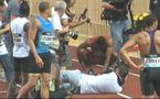 ATHLETISME: Herculis 2010 pour Haiti
