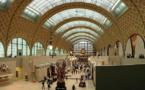 L'IMAGE DU JOUR: Le musée d'Orsay