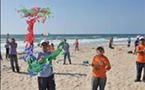 Nouveau record du monde des enfants de Gaza