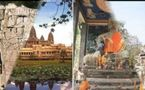 Trois nouveaux sites inscrits sur la Liste du patrimoine mondial