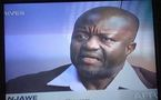 HOMMAGE - Mes adieux à Pius de Ruben Um Nyobé