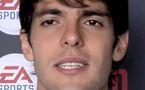 Kaka fera la couverture de FIFA 11