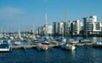 IMAGE DU JOUR: Port de plaisance
