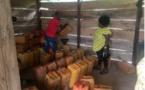 Cameroun: Petrole village