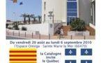 La Catalogne invite le Québec