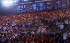 Les premiers Jeux Olympiques de la Jeunesse officiellement lancés à Singapour