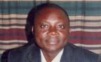 Félix Adégnika, expert en eau et assainissement de base au PDM