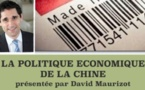 La politique économique de la Chine
