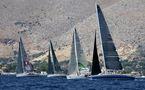 VOILE: 500 milles nautiques pour le Palermo - Montecarlo