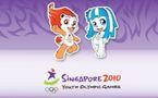 1ers Jeux Olympiques de la Jeunesse