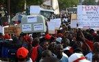 Marche contre la mal gouvernance : l'opposition sénégalaise appuie sur la sonnette d'alarme