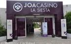 FINALE DU TOURNOI JOA POKER TOUR AU JOACASINO LA SIESTA A ANTIBES