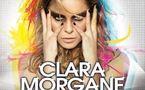 Clara Morgane a le diable au corps