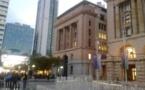 Perth, la ville des lumières