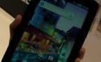 L'iPad d'Apple a une concurrente qui fait parler d'elle