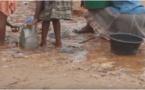 L'épidémie de choléra en RDC