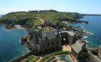 IMAGE DU JOUR: Le Fort-la-Latte