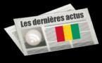 Les dernières actus de Guinée