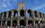Nîmes contre Arles