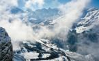 L'IMAGE DU JOUR: La vallée de Lauterbrunnen