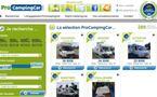 Le 1er portail professionnel dédié aux véhicules de loisirs d'occasion