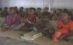Parité filles-garçons: l'éducation 'sexiste' existe
