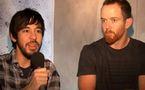 Interview de Linkin Park