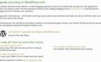 30 millions de blogs doivent migrer de Microsoft Windows Live Spaces vers Wordpress