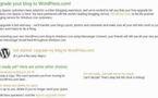 30 millions de blogs doivent migrer de Microsoft Windows Live Spaces vers Wordpress