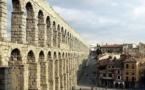 IMAGE DU JOUR: Aqueduc romain en Espagne