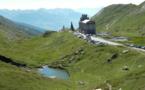 L'IMAGE DU JOUR: Col du Petit-Saint-Bernard