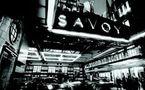 Réouverture du Savoy