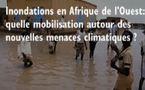 D'importantes inondations en Afrique de l'Ouest et Centrale, ont touché 1,5 million de personnes.
