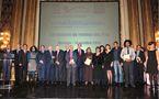 Prix du Journalisme de la Fondation Anna Lindh