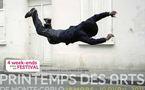Printemps des Arts 2011