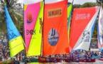 Tour des yoles 2018 de la Martinique