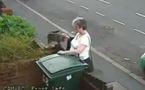La femme la plus haie d'Angleterre condamnée pour avoir jeté un chat dans une poubelle