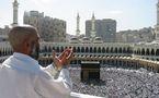 L'IMAGE DU JOUR: La Mecque