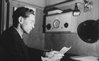 La voix de la Croix-Rouge, ou un demi-siècle de radio au service de l'humanitaire