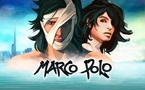 Marie-Claude Pietragalla poursuit la tournée Marco Polo à Toulon et au Cannet