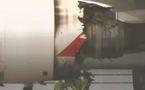 Les moteurs des avions A380 dans le collimateur