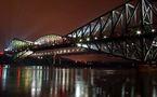 L'IMAGE DU JOUR: Le Pont de Québec